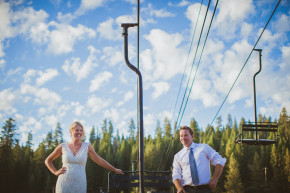 Santa Cruz based Sonora wedding photographer Still Music