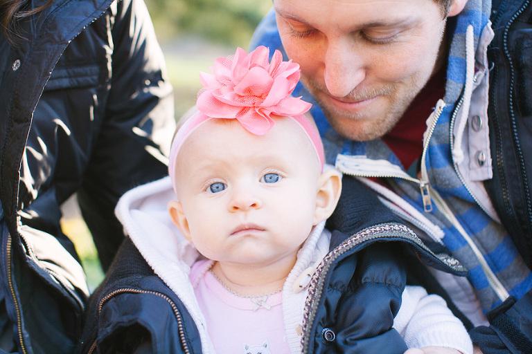 portland family portrait photographers - powell butte photos